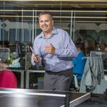 New JDA Software CEO career includes intersecting tech companies