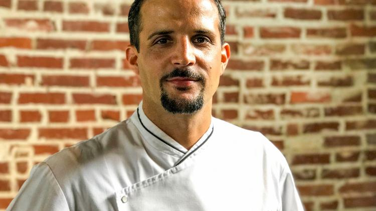 Alessio Selleri Hired As Chef For Gonzmart S New Sicilian