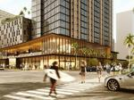 OliverMcMillan reduces unit count in Waikiki rental project