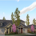 Del Paso Homes in line for 14 Sacramento infill home lots