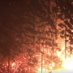 5 things to know, including the latest on the scary Columbia Gorge blaze