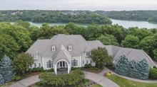 Extraordinary Riss Lake Estate