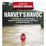 <strong>Houston</strong> Business Journal's Harvey coverage