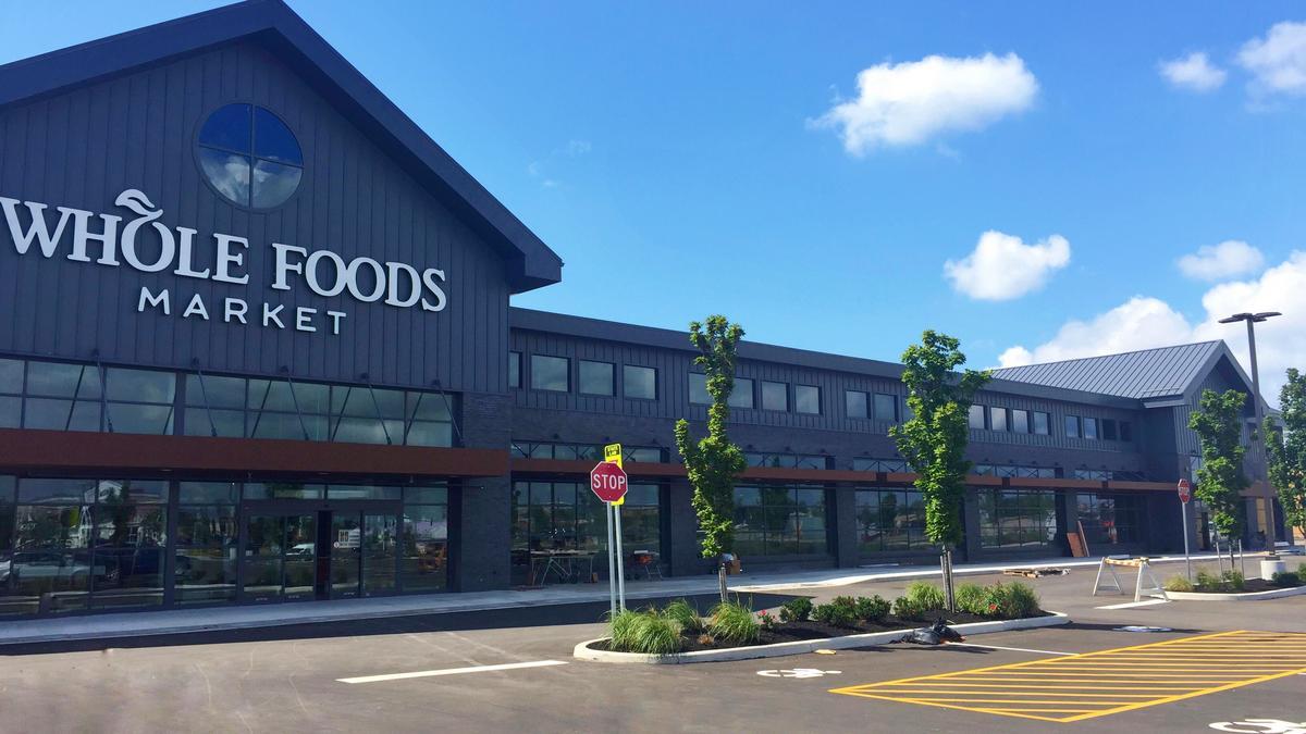 Whole Foods Market Niagara Falls
