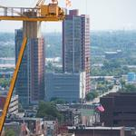 Fine Print: Topping off in Wilmington; lease in Langhorne