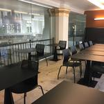 Coworking space opens at Pizitz