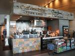 Could Tampa International Airport host a food festival?