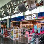 Tampa International wants to roll out the red carpet for airport leaders