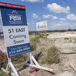 Why a California company takes an aggressive approach to building Austin homes close-in