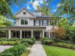 Home of the Day: Stunning Customized Home in Chevy Chase