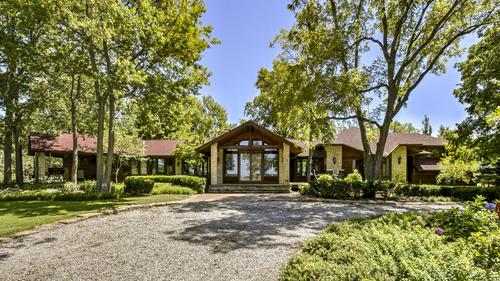 Beautiful Ranch Home on 23 Acres