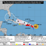 <strong>Crowley</strong> preps for Hurricane Irma in Puerto Rico