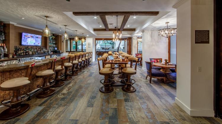 Southwestern Restaurant Opens In Scottsdale Holiday Inn