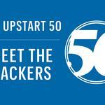 Meet the Backers on 2017's Upstart 50 list
