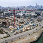 Founding deal gives Pepsi pouring rights, club at Warriors' new Chase Center (Video)