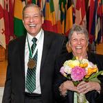 Tech firm co-founder gives Babson a $36M gift