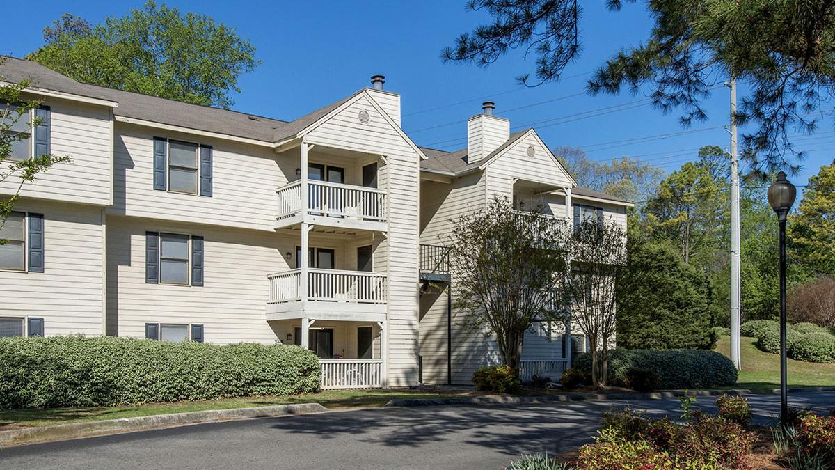 Multifamily Property Management Birmingham Alabama