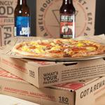 Dayton pizza chain to open location in Troy