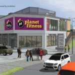 ​New Planet Fitness lease kicks off rehab of Ward 7 shopping center