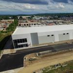 New life comes to former Chrysler plant site