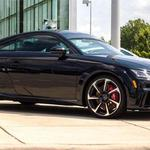 Leith Signature Series: 2018 Audi TT RS 2.5T Coupe