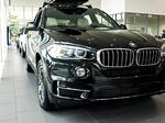 Leith Signature Series: 2017 BMW X5