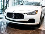 Leith Signature Series: 2018 Maserati Ghibli