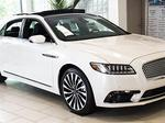 Leith Signature Series: 2017 Lincoln Continental