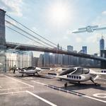 Lilium, a flying car startup, raises $90 million