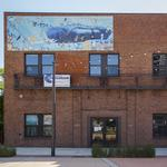 World Aquarium on Laclede's Landing fishes for buyers