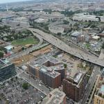One of the largest development sites in the Navy Yard area offered for sale