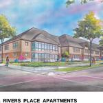 Gateway Housing First breaks ground on $7.6 million low-income housing project