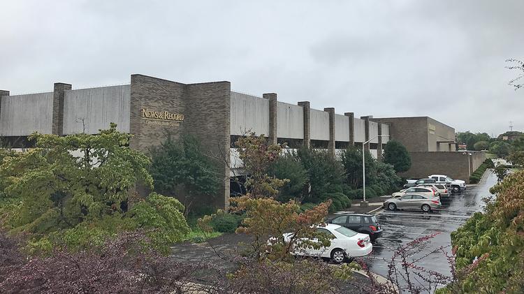 Lee Enterprises to manage News & Record, Winston-Salem