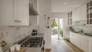 Artfully Remodeled House-Like Condo in Eureka Valley