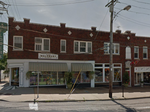 Waldbart Florist building to be replaced with urgent care