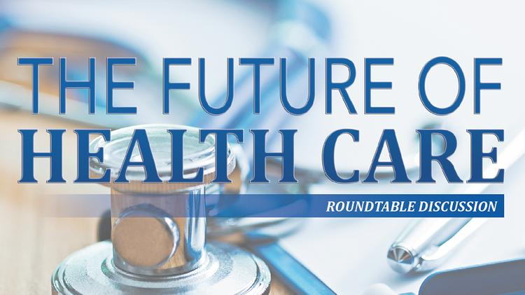 Roundtable On Redesigned Sat Test At >> The Future Of Health Care A Roundtable Discussion Cincinnati