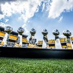 Cover Story: <strong>Steelers</strong> by the numbers