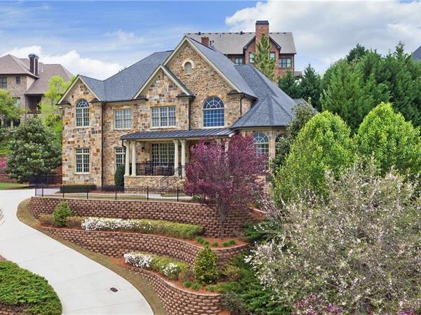 Home of the Day: Better than New in St Marlo Country Club!
