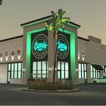 South Tampa getting a new Fresh Kitchen and Ciccio Cali