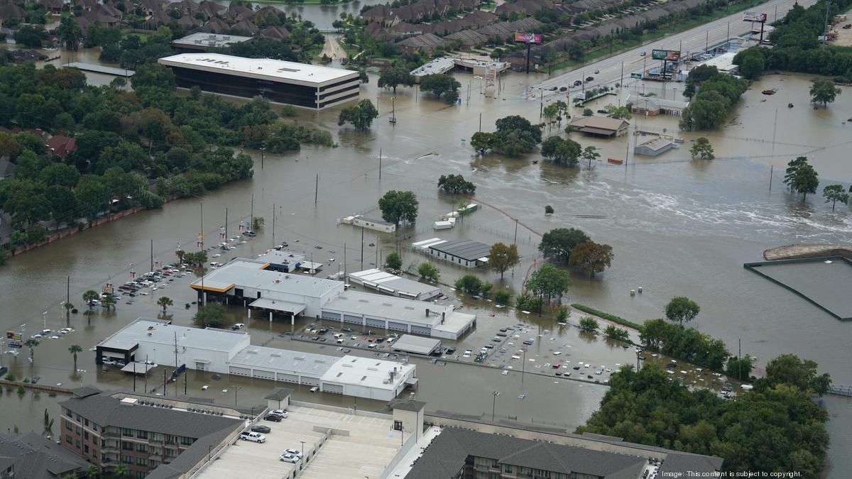 Rice Texas Au0026M Galveston study finds FEMA flood