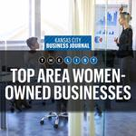 Top of the List: Women-owned businesses
