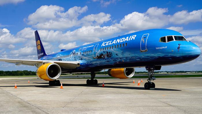 Kansas City's first Icelandair flight takes off this weekend — here's why it matters