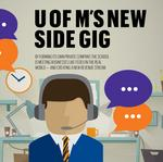 Cover story: The U of M's new side gig includes FedEx and a much-needed revenue stream