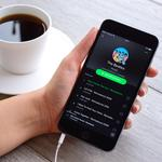 ​Spotify cues up a Wall St. listing