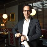 New <strong>Ford</strong> <strong>Fry</strong> beverage manager gives his Top 5 wine recommendations