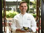 St. Regis chef sees changes in luxury dining market