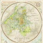 Officials release Atlanta City Design book