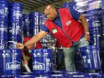 First Harvey, now Irma, have Lowe's in crosshairs for storm prep, recovery (PHOTOS)