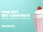 Groupon now offering discreet, couponless restaurant deals