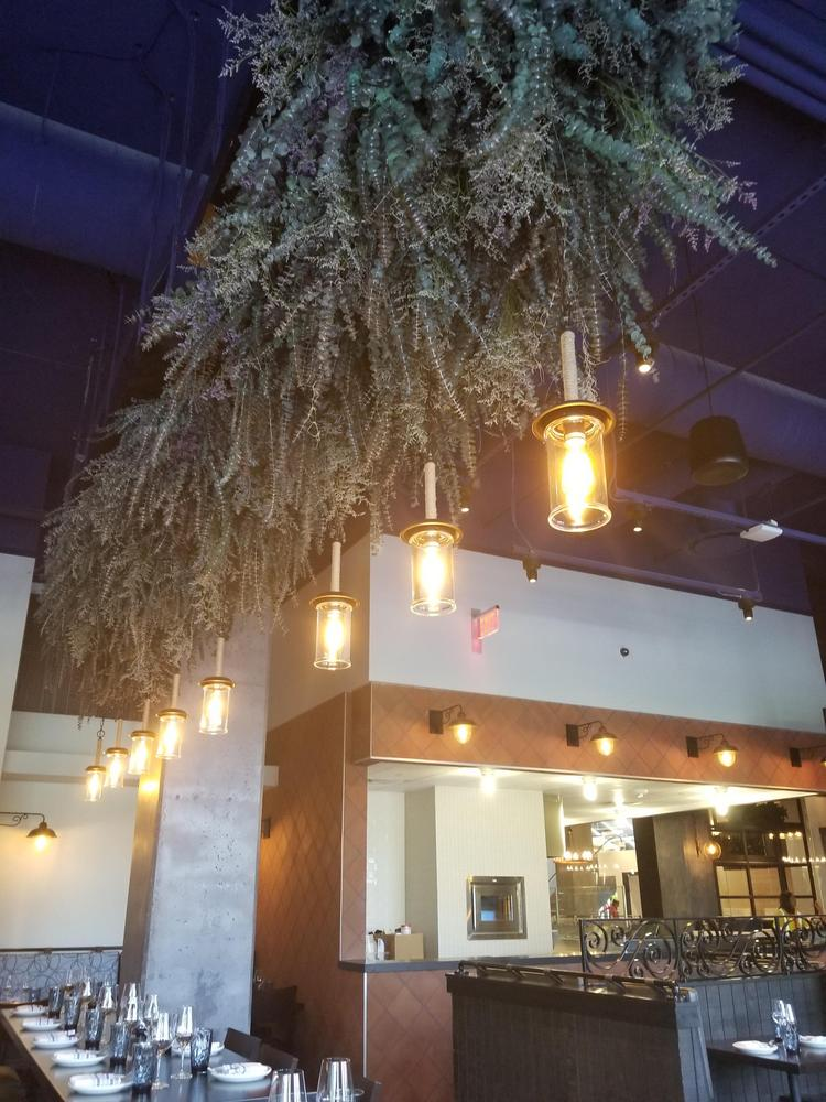 Mike Isabella Restaurant To Close In College Park